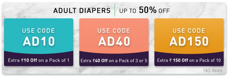 clp-Adult Diapers