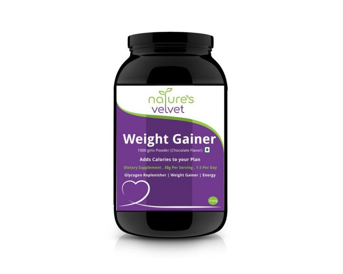 four gas fat gainer