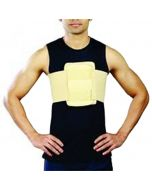 Chest Brace with Sternal Pad - Dyna