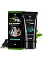 Charcoal Peel Off Mask - UrbanGabru