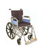 Invalid New Wheel Chair With High Back Rest - Vissco