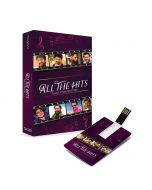 All The Hits Tamil Chartbusters - Music Card - Sony Music