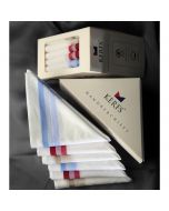 Anti-Bacterial and Anti-Microbial Handkerchiefs - Kerfs