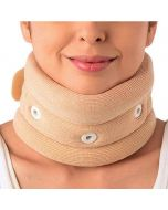 Cervical Collar With Chin Support - Regular - Vissco