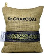 Dr. CHARCOAL Non-Electric Air Purifier for Wardrobe (Classic Khaki)