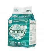 comfrey diapers