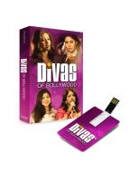 Divas Of Bollywood - Music Card - Sony Music