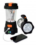 Crank Empower Charge Torch - Envirofit