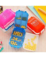 Folca Pill Box