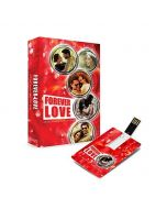 Forever Love - All Time Favourite Tamil Love Songs Music Card - Sony Music