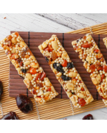 Fruit N Nut Health Bar (Pack of 2) Fabbox