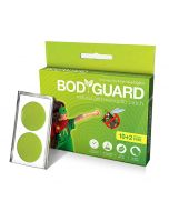 Premium Natural Anti Mosquito Patches - Bodyguard