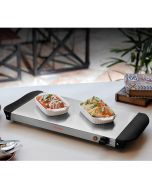 Food Warming Tray (FWT01) 160 Square Inch - Clearline