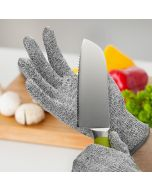 Cut-Resistant Kitchen Gloves