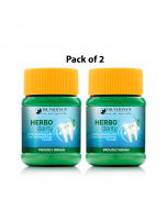 Herbodanty Pack Of 2- Dr. Vaidyas