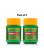 Herboplast Pack Of 2 - Dr. Vaidyas