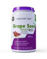 Green Tea Extract Supplement (500 mg) 90 Capsules - HealthyHey