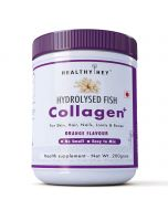 Fish Collagen Powder (200 gm) - Healthyhey