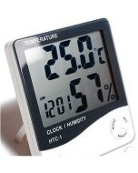 Temperature Hygrometer and Digital Temperature  Humidity Meter