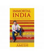 Immortal India - Amish