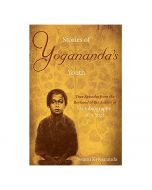 Stories of Yoganandas Youth - Swami Kriyananda