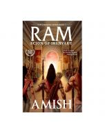 Ram (Scion of Ikshvaku) - Amish