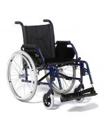 JAZZ S50 Manual Wheelchair - Vermeiren
