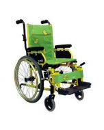 Premium Wheelchair KM-7520 - Karma