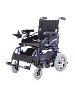 Power Wheelchair KP-25.2 - Karma