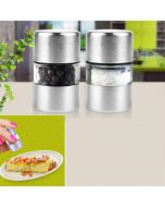 Salt and Pepper Grinder Set - Krauss