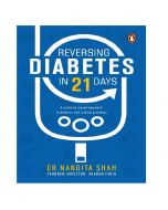 Reversing Diabetes in 21 Days - Dr Nandita Shah