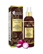 Red Onion Hair Growth Oil (200 ml) - Oriental Botanics