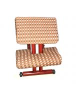 Orthopaedic Wooden Chair- Vissco