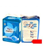 Perfect Adult Diapers  (10 Pieces) - YBM
