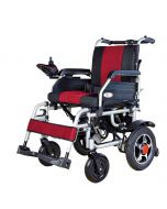 power wheelchair vissco ziplite automatic wheelchair