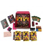 Buffet Box (12 Sanitary Pads and Other Essentials) - Pinq