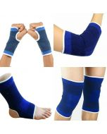 Ankle Knee Palm and Elbow Support Combo (Pair)