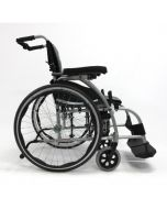 Ergonomic Wheelchair S106 - Karma