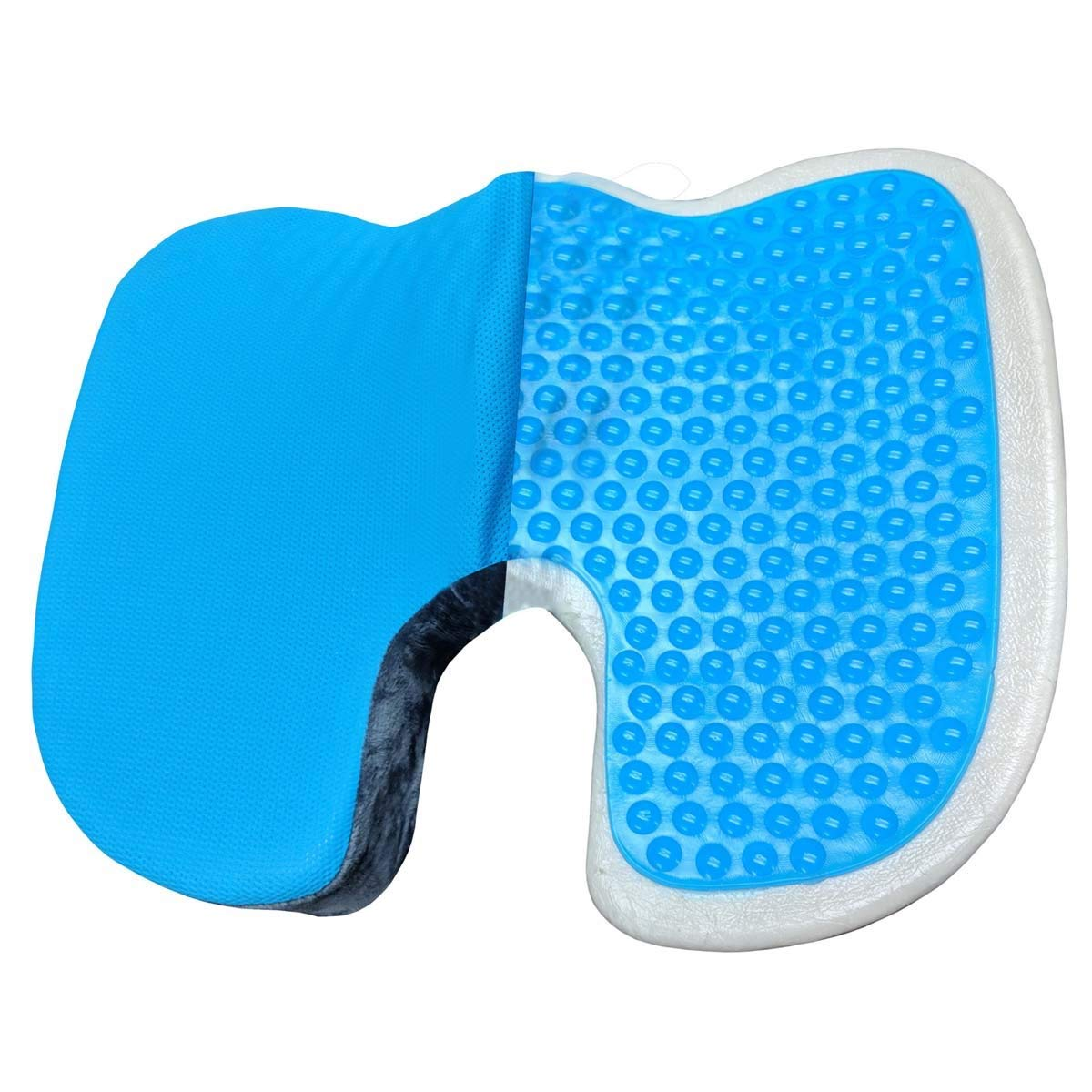 Orthopedic Seat Cushion with Cooling Gel - Viaggi