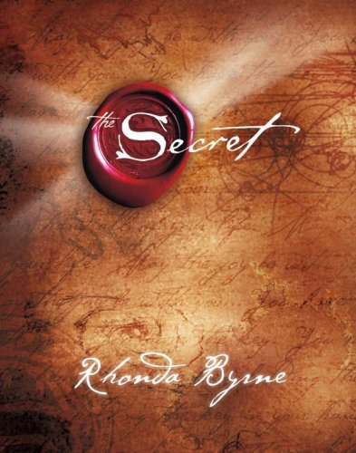 Secret - Rhonda Byrne