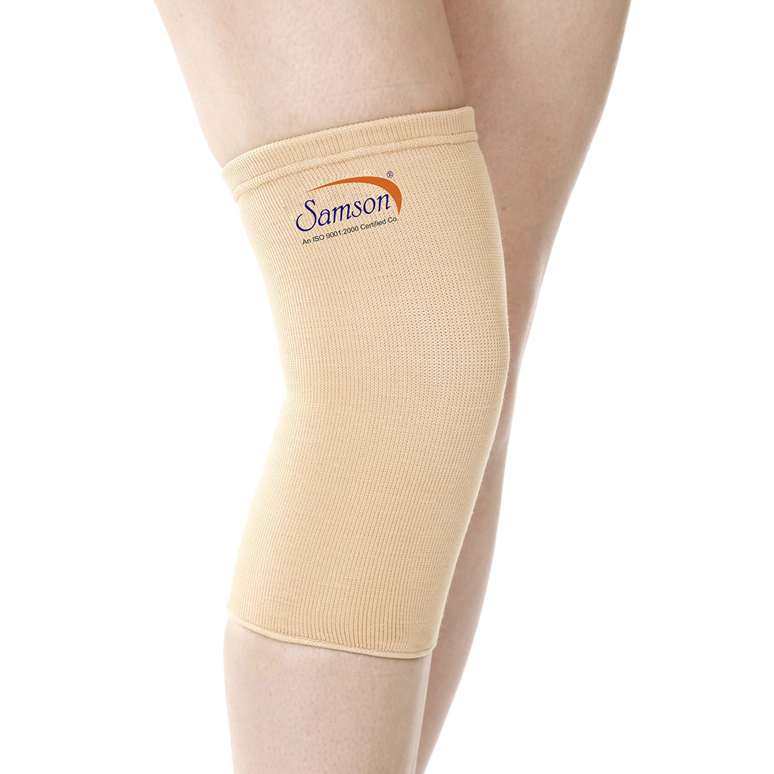 Soft Knee Cap Pair - Samson