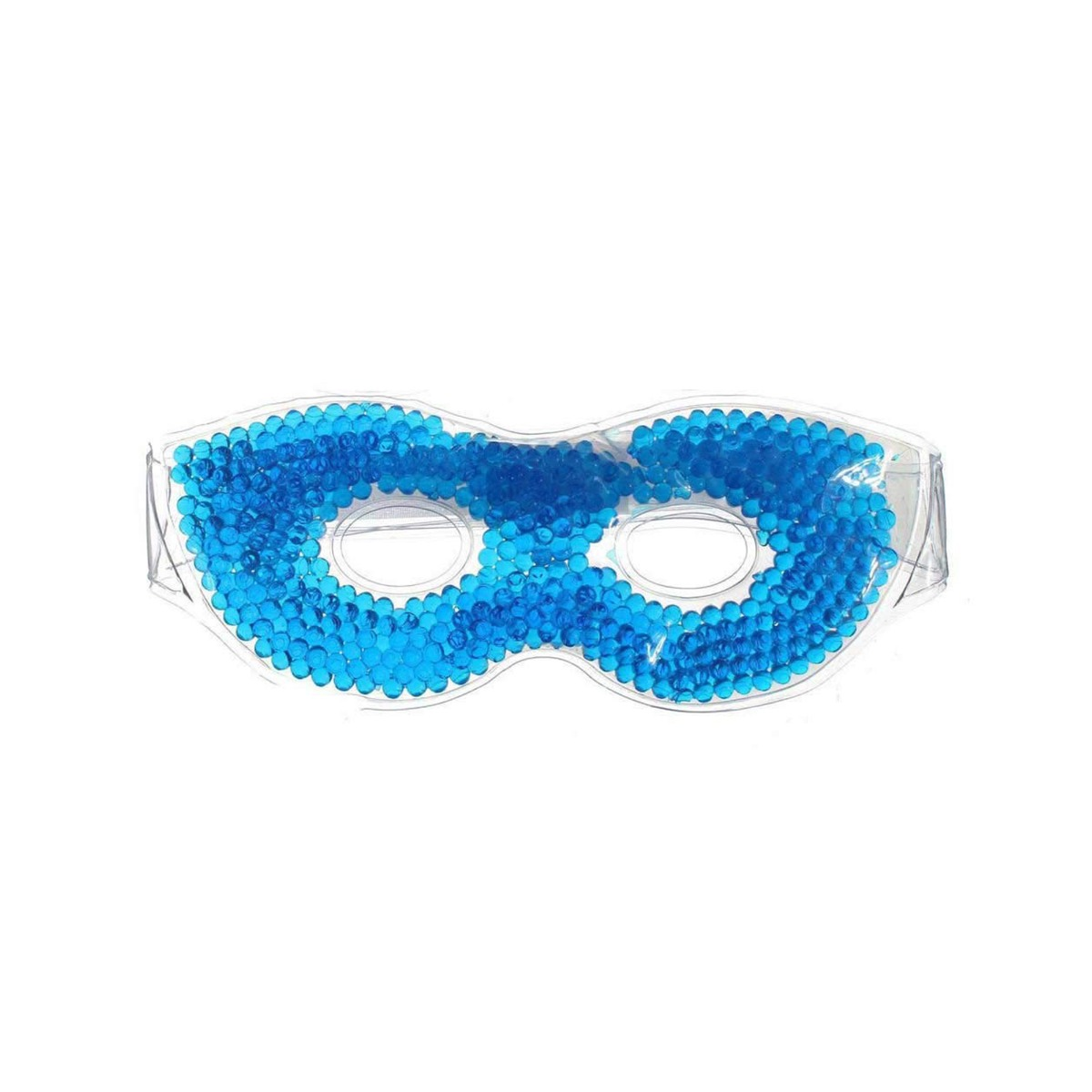 Cool Gel Eye Mask Universal Blue (Pack of 2) - Samson