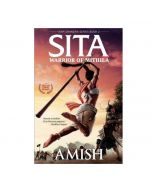 Sita-Warrior of Mithila - Amish