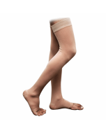 Compression Stockings For Varicose Veins Class 1 - Thigh Length - Sorgen