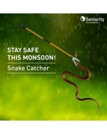 falcon snake catcher