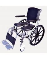 Assisted Wheel Chair - Arcatron