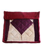 Warm Double Bed Reversible Quilt - The Home Talk