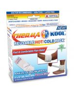 Ankle-Elbow Reusable Gel Pack - Thermakool