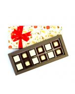 Floral Wish Sugar Free Chocolates - Velvet Fine