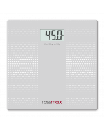 WB101 Weighing Scale - Rossmax